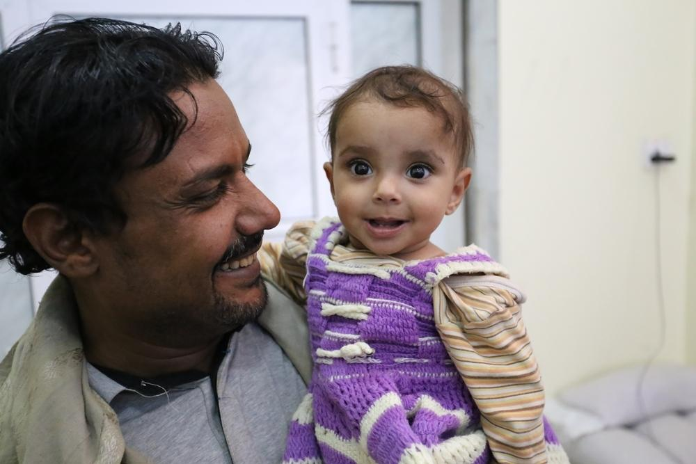 Living Conditions in Taiz - Yemen