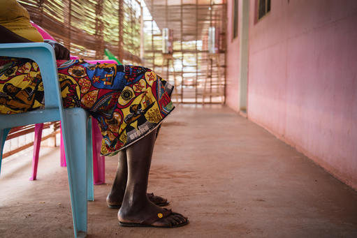 Sexual violence in Bangui