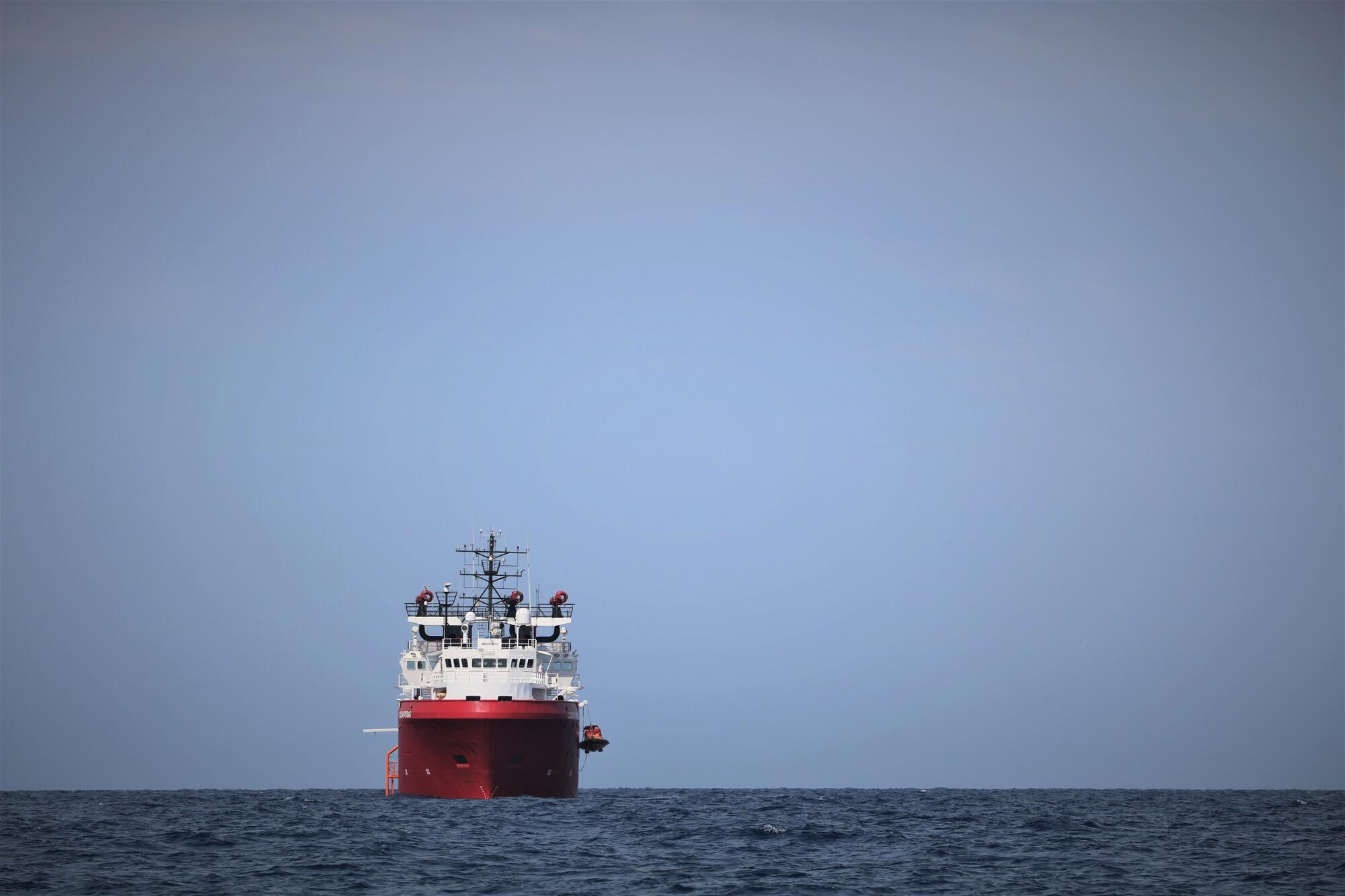Loss of life in Mediterranean signals ongoing humanitarian tragedy
