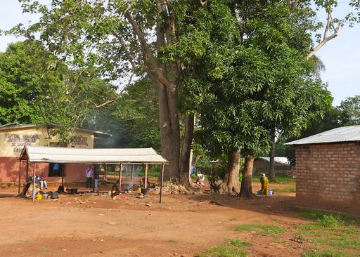 Bambari May 2017