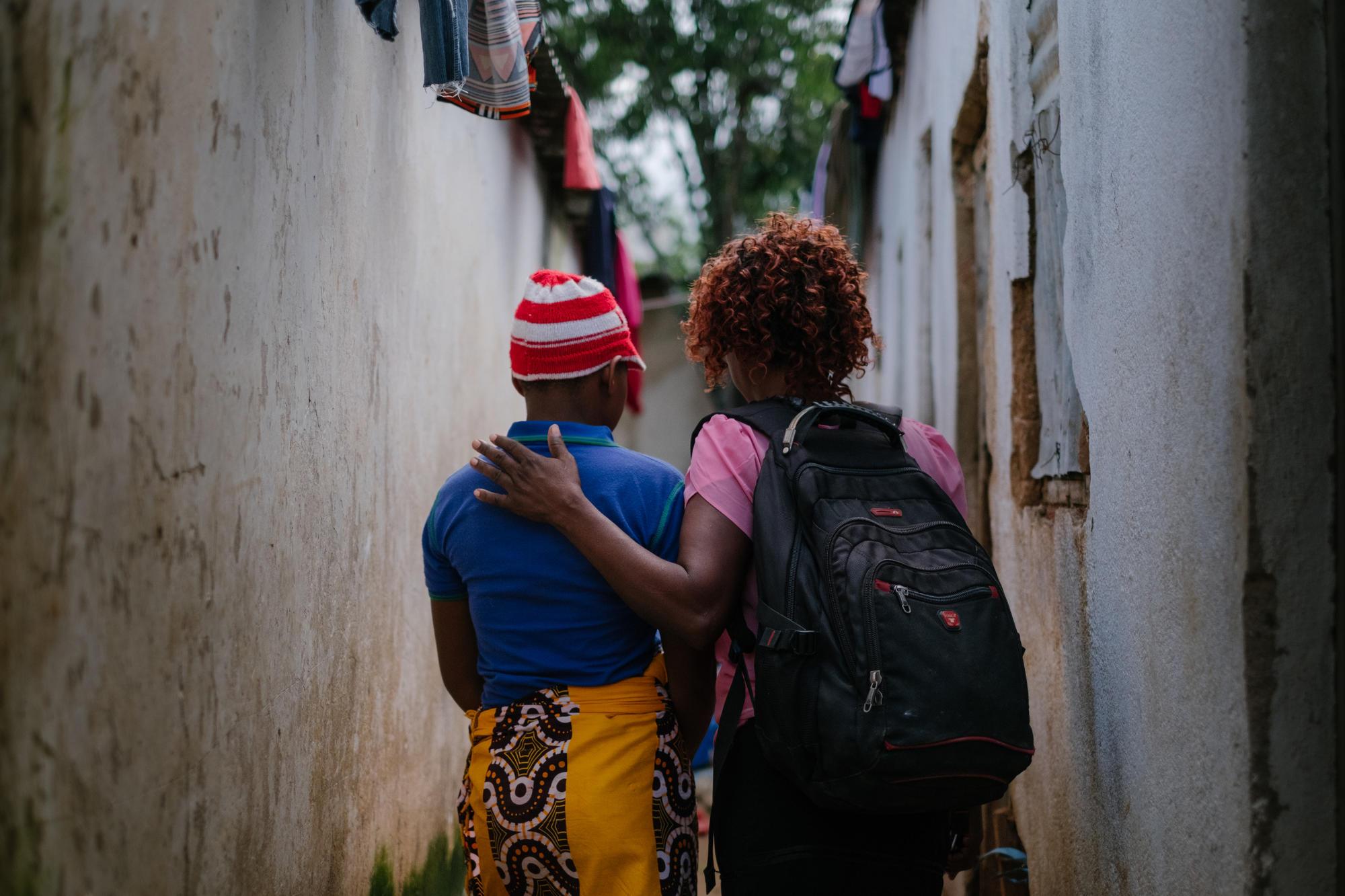 Sex guide in Mwanza