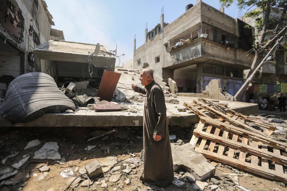 Surviving Gaza: the hopes and perils of living under blockade