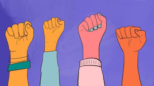 Self-care: Empowerment