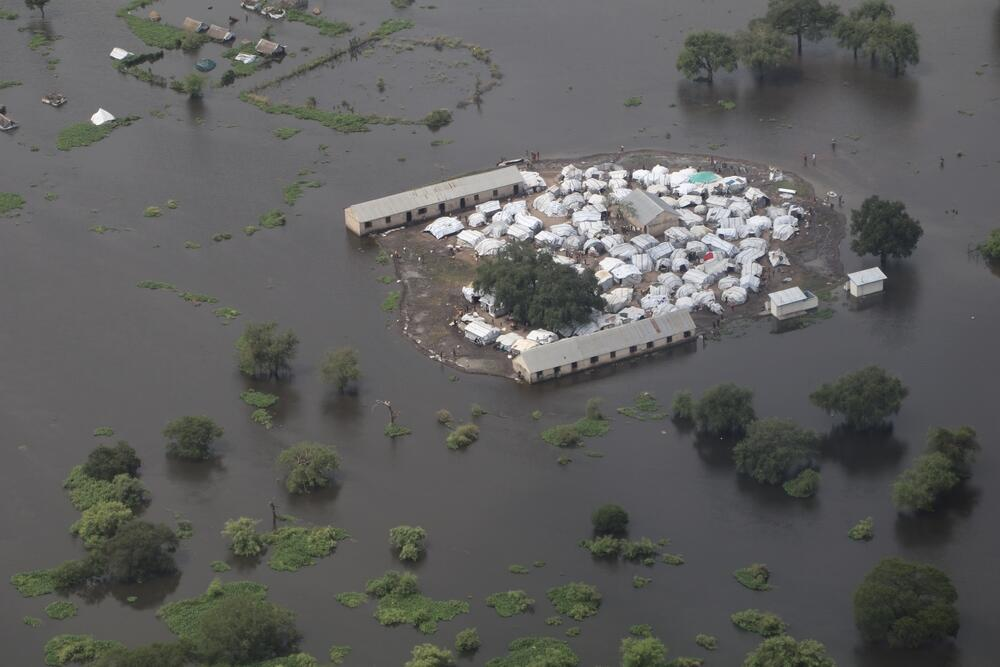 Floods in Pibor