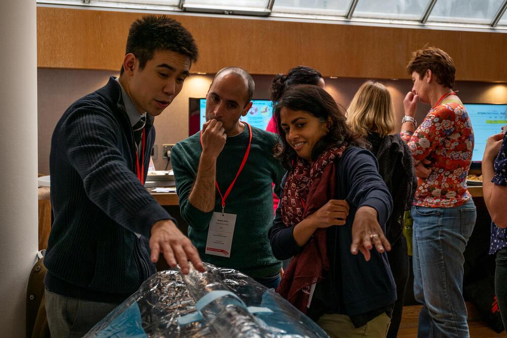 MSF Scientific Days London 2019 – Innovation Day