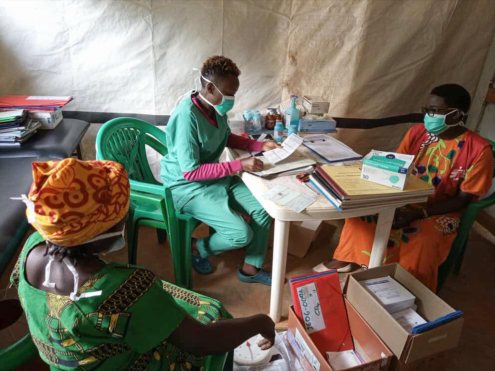 World Aids Day - Nduta, Tanzania