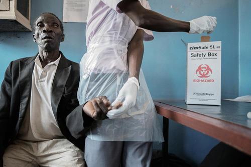 Nsanje: Treating advanced HIV
