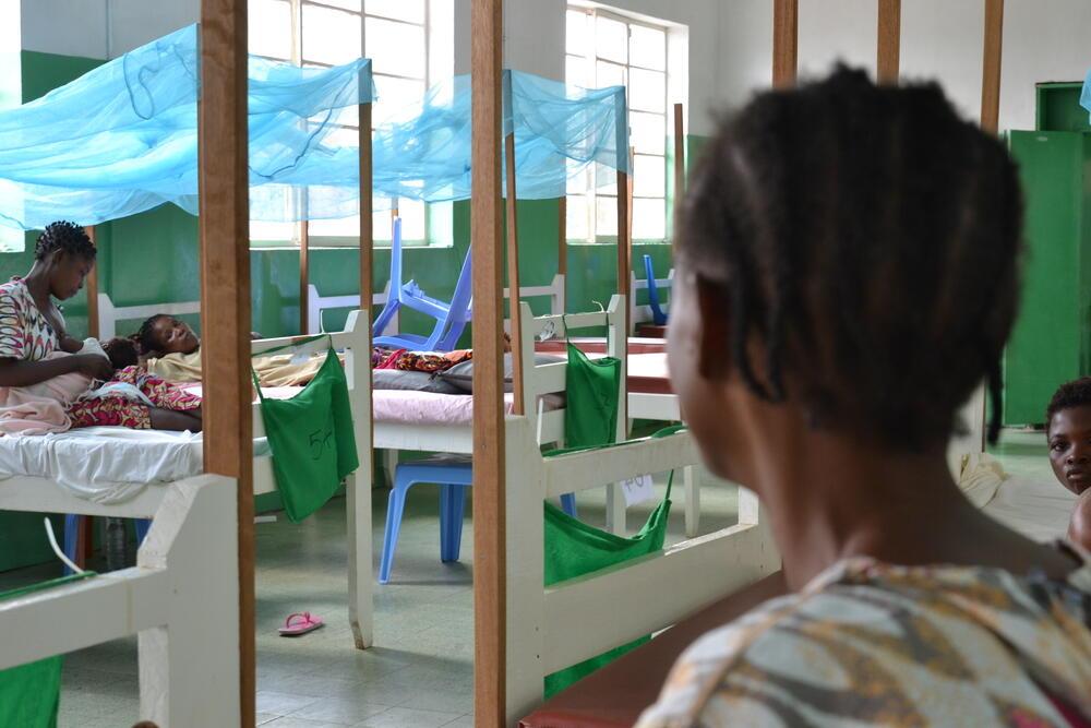 KANANGA Provincial Hospital