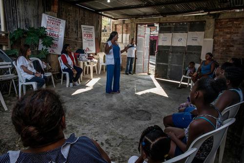 Violence in Buenaventura