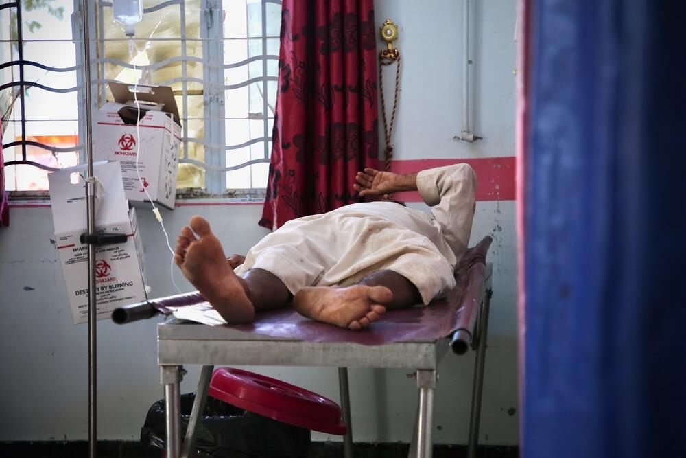 Yemen: Attacks on medical mission in Taiz City