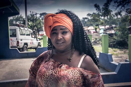 Mental health in Tumaco: La Negra Ardiente
