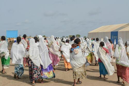 Hepatitis E cases in Al-Tanideba, Sudan