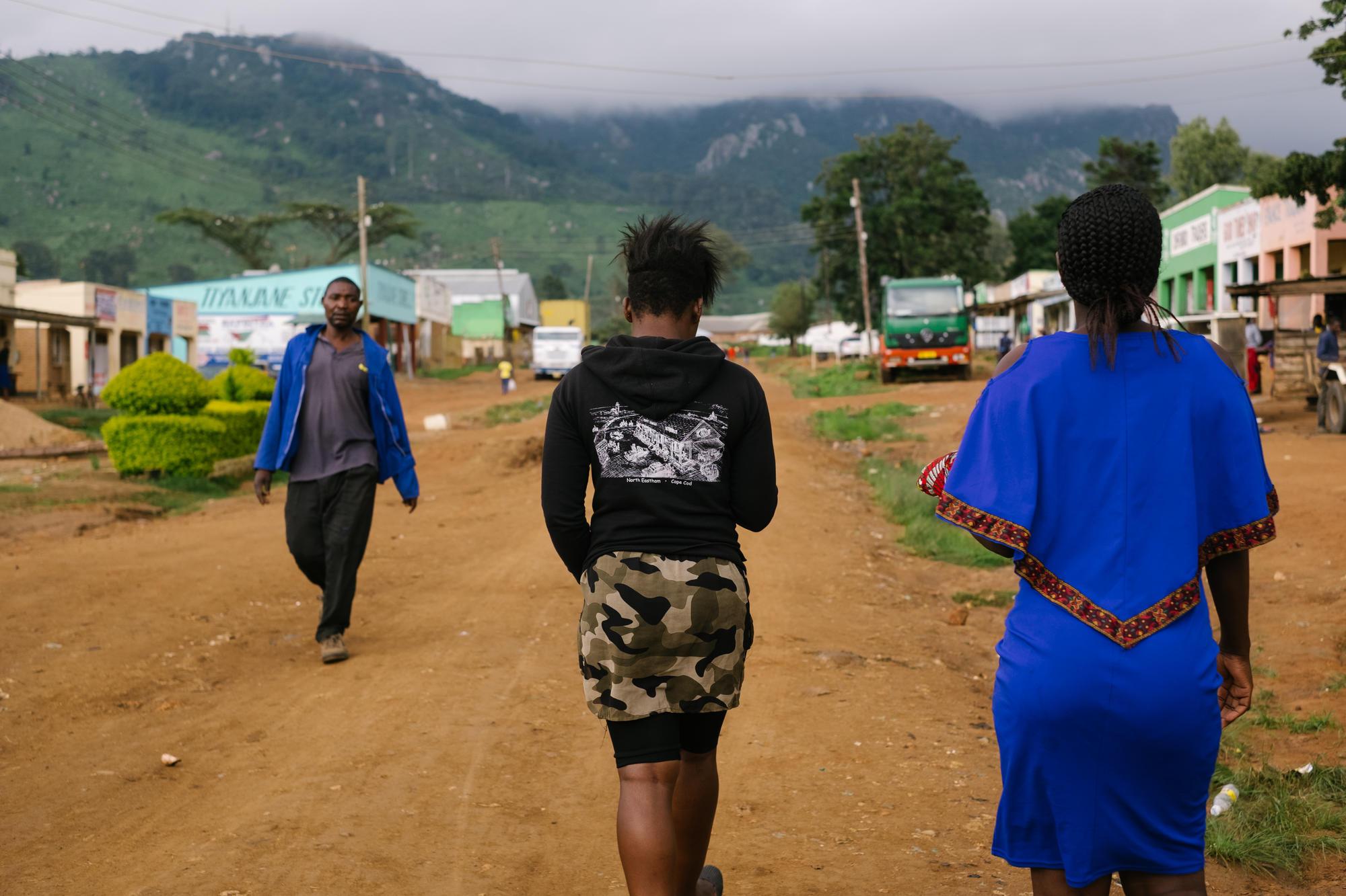 SW Malawi DEDZA