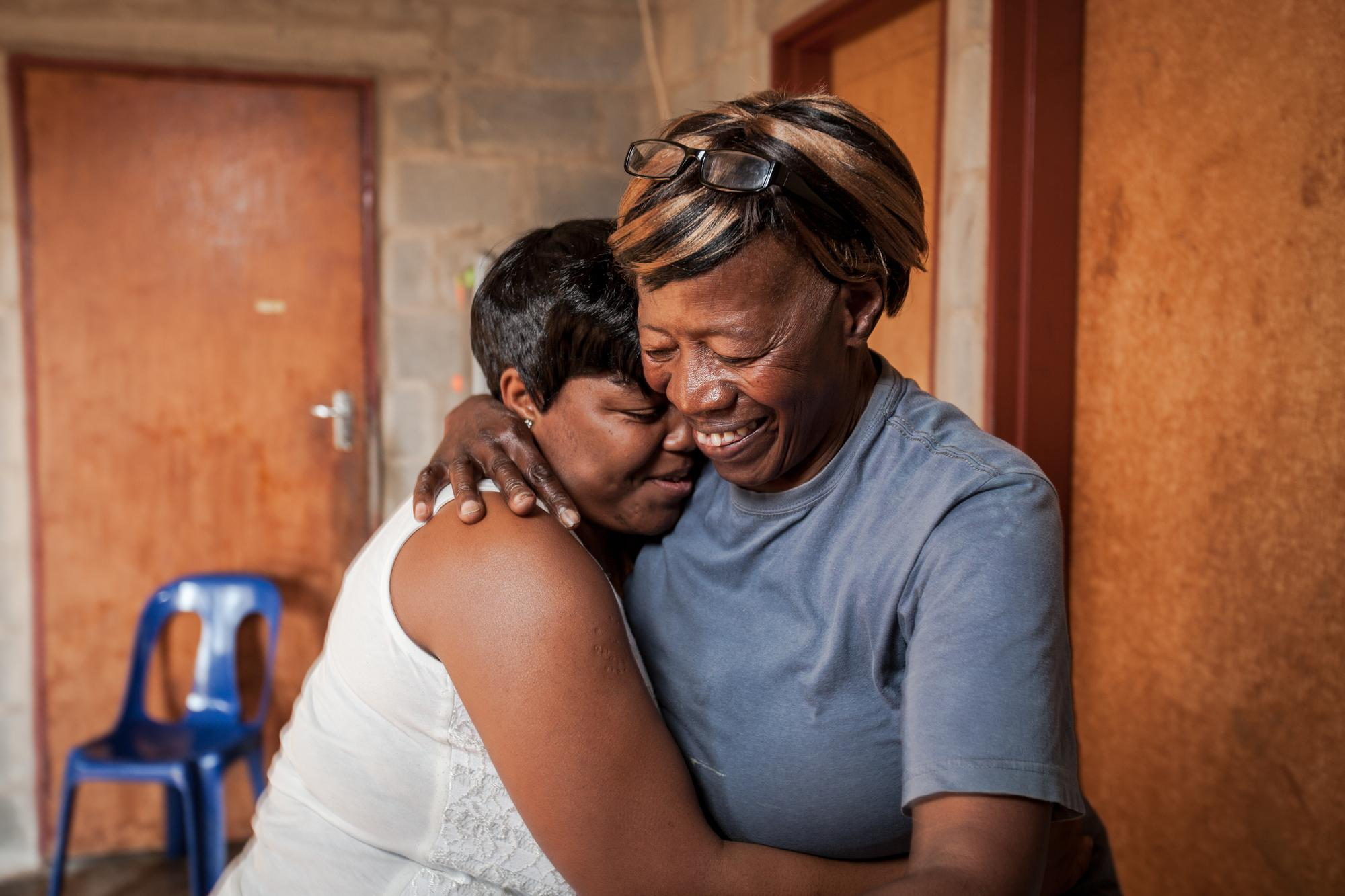Bending the Curves - Eshowe HIV