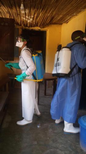 Ebola - Ibopko - OCBA
