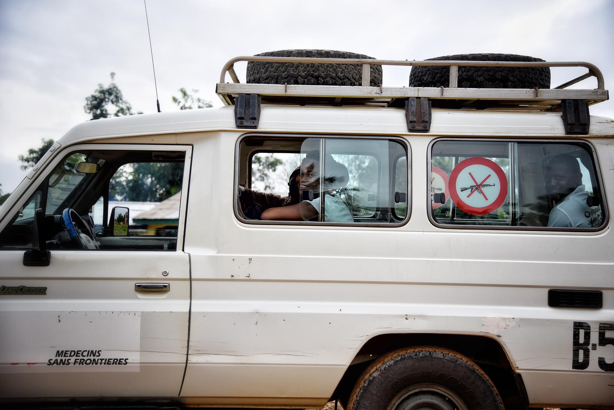 Sierra Leone: In the shadow of conflict, Ebola and COVID-19