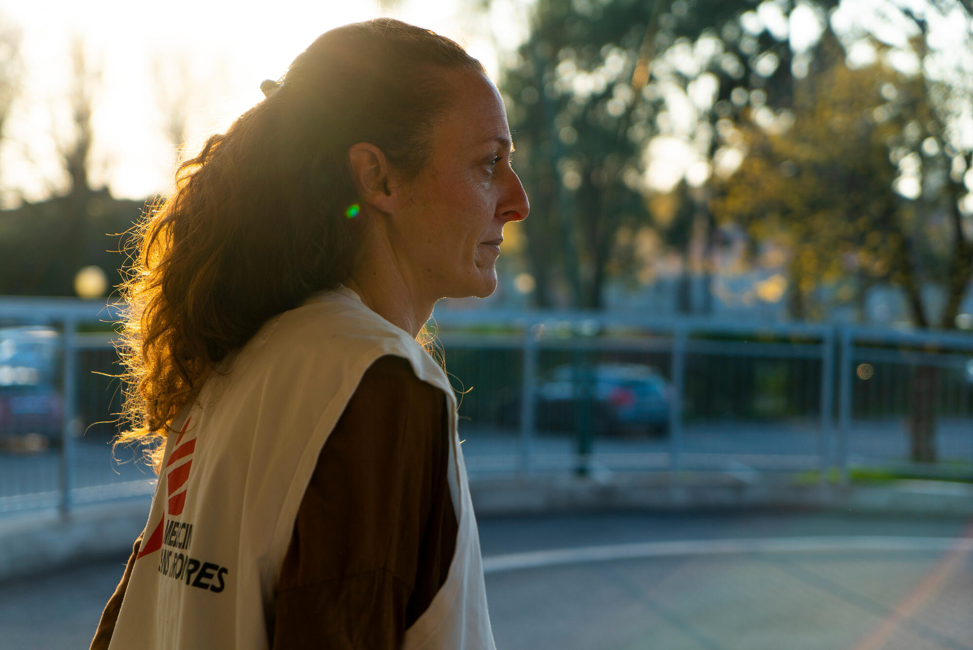 MSF has launched a COVID-19 intervention in Italy