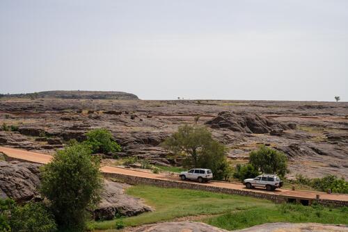 Neglected crisis in central Mali