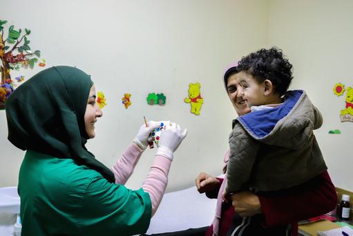 Wadi Khaled - Jandoula Clinic