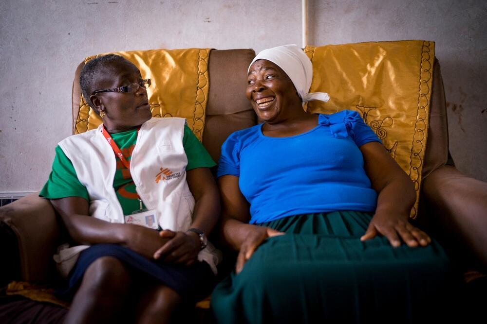 Cervical Cancer In Zimbabwe