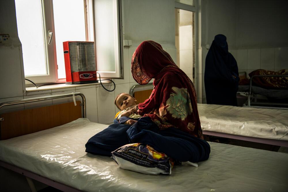 Boost Hospital   Imran: Observation Ward