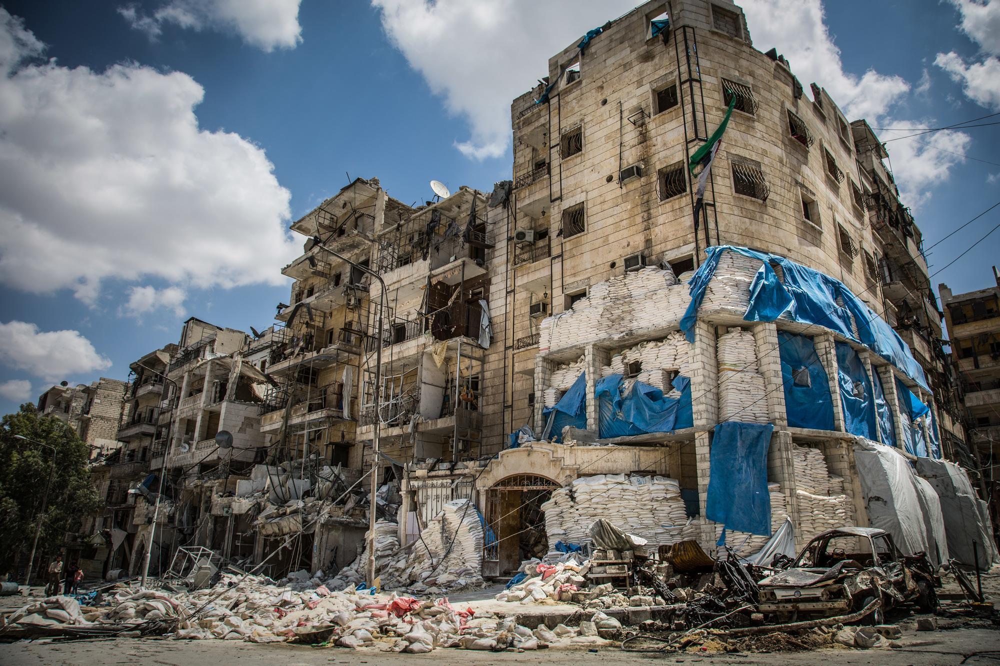 A decade of devastation