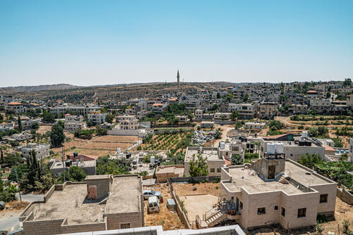 Palestine: The invisible mental health crisis plaguing the West Bank