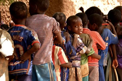 MSF emergency response to outbreaks – meningitis vaccination campaign
