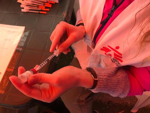 GSK pneumonia vaccine