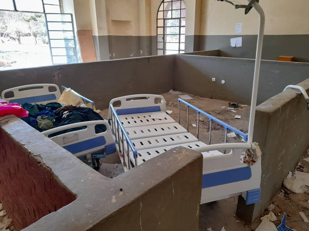TIGRAY | Selekleka Hospital