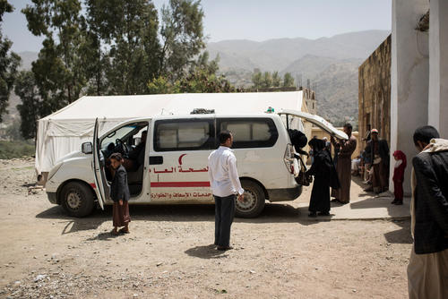 Yemeni chronicles
