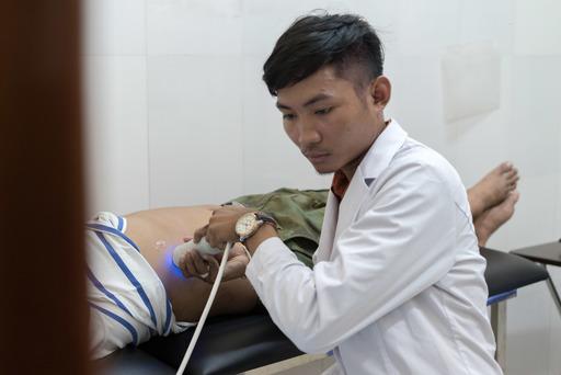 Cambodia Hep-C