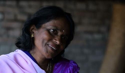 Kisto Devi, social health activist
