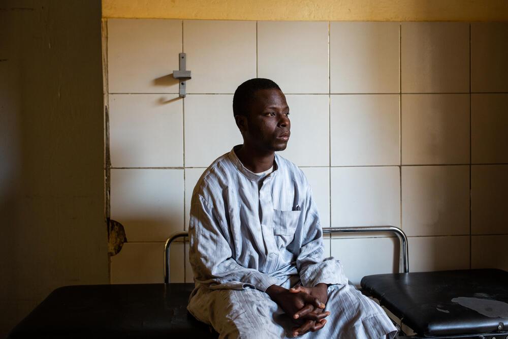 Testimony - Ibrahim Abdulahi