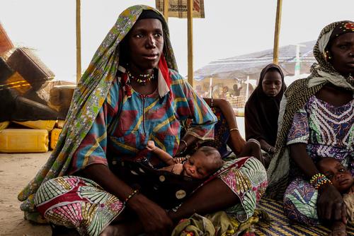 Hepatis E outbreak in Diffa