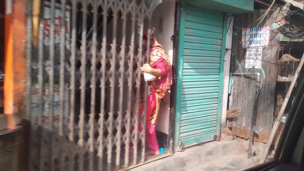 Kamrangirchar, Dhaka, Bangladesh