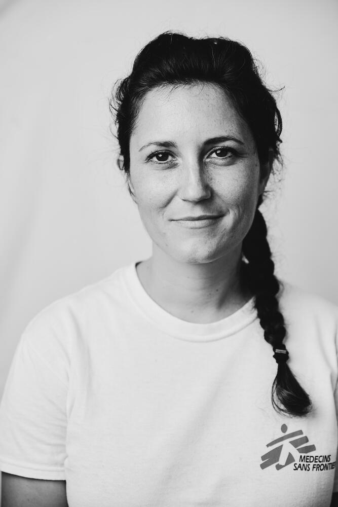Laura Martin Elli, project coordinator