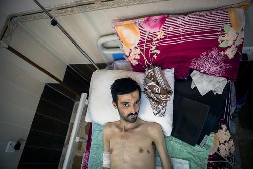 Mosul Healthcare