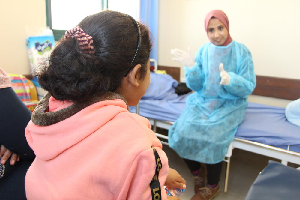 """Gaza: the human cost of a """"pinpoint"""" conflict"""