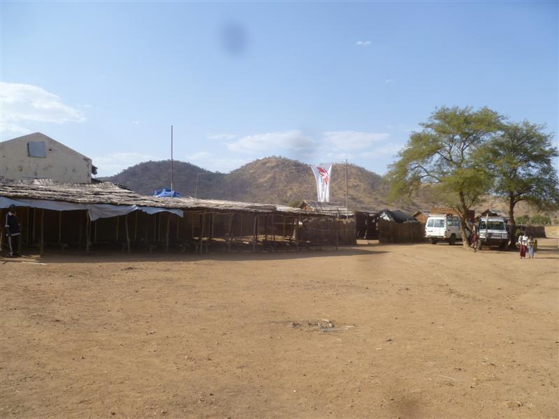 MSF hospital bombed in Sudan | Médecins Sans Frontières (MSF) International