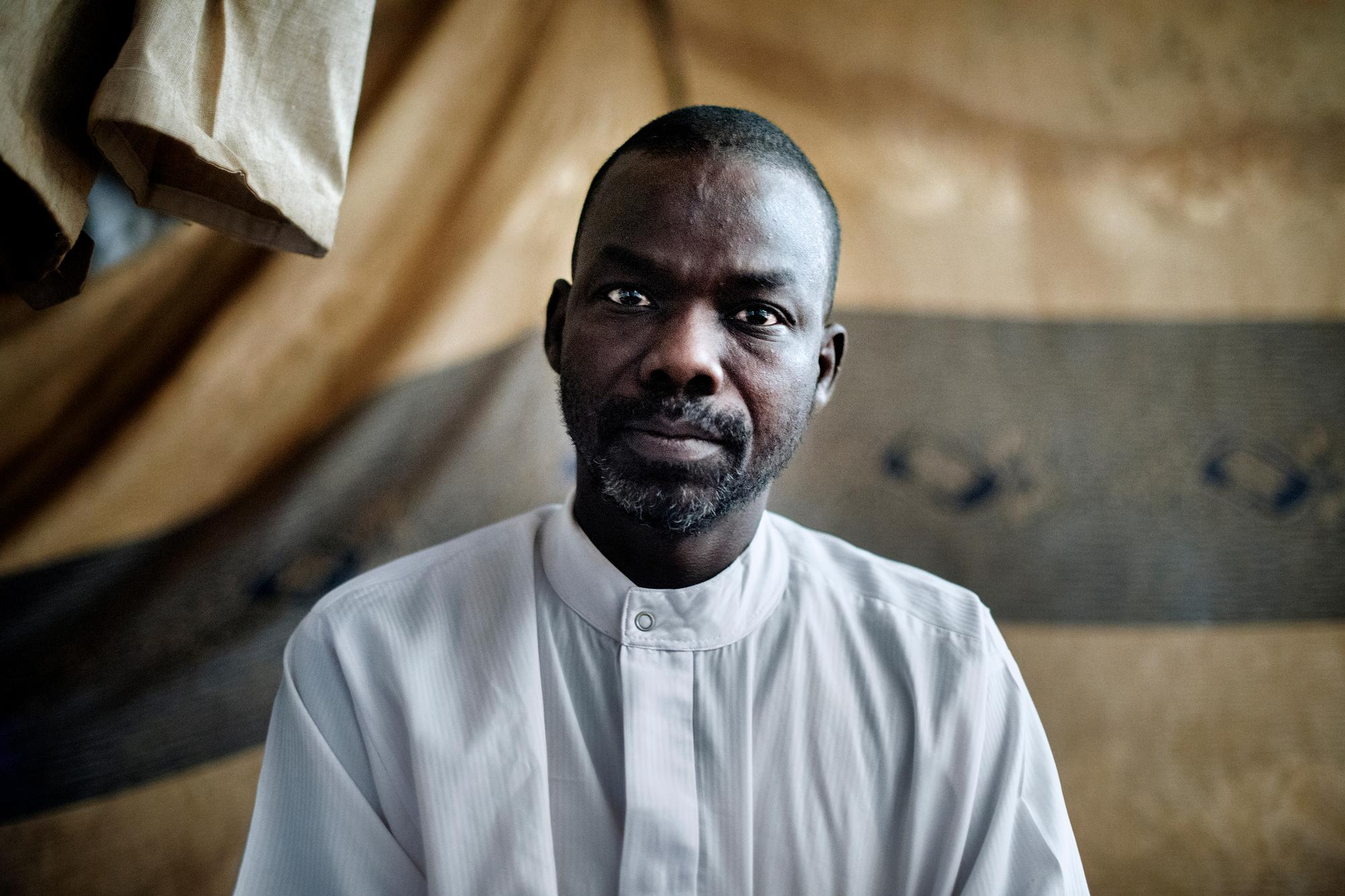 Photo Story: Central African Republic: No hope of returning home anytime soon