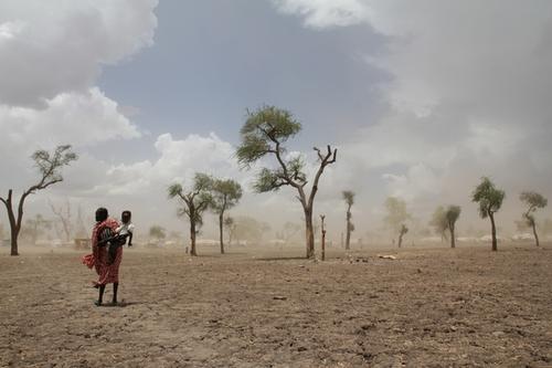 Maban, South Sudan