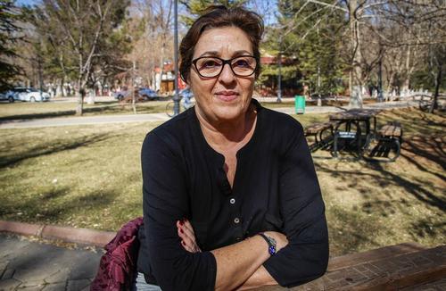 Sara Ferrer, Medical Coordinator for Syria
