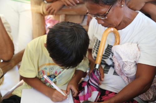 Panay Island - Mental health