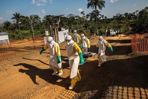 Activities Kailahun Sierra Leone