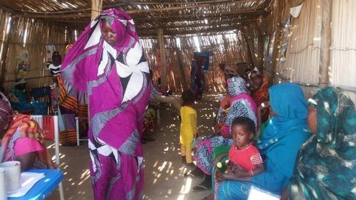 White Nile Project Sudan