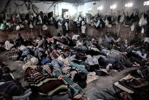 Malawi Prisons - Chichiri and Maula