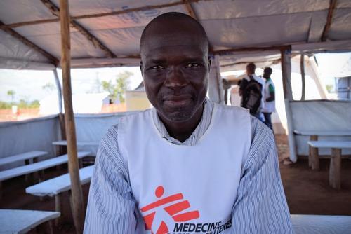 Uganda overwhelmed as tens of thousands flee violence in South Sudan