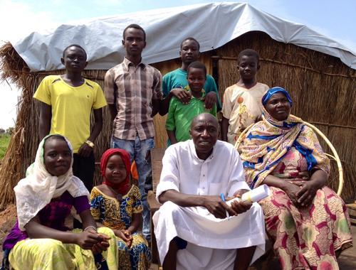 ABDEL Testimony IDP Kabo - CAR