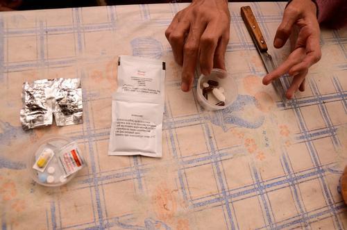 DR TB Treatment in Uzbekistan